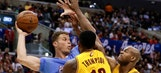 Cavs fail to rally past Clippers