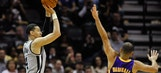 Spurs beat Lakers, get their 11th consecutive win