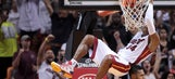Allen leads Heat past Grizzlies