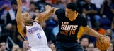 Suns top Thunder in shootout
