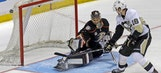 Ducks fall to Penguins in shootout
