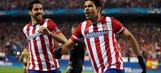 Diego Costa puts game out of reach for AC Milan