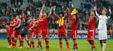 Bayern, Atletico advance in Champions League