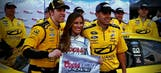 NASCAR Race Hub: Knockout Qualifying Recap