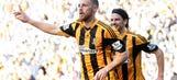 Meyler makes it 2-0 for Hull City