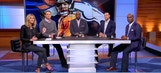 One Timers: Peyton Manning cleared for 2014