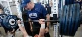 Penn State Strength Coach Dwight Galt: Part 1
