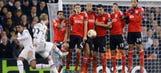 Tottenham v Benfica UEFA Europa League Highlights 03/13/14