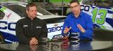 NASCAR Race Hub: California Preview Teardown