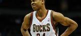 Bucks handled by Nets