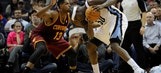Cavs dropped by Grizzlies