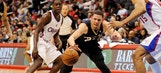 Pelicans overwhelmed by Clippers