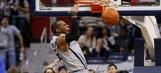 Georgetown takes down No. 13 Creighton