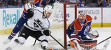 Kings take down Oilers