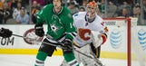 Jamie Benn: I don't think we deserved to win tonight