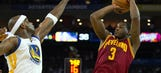 Cavs rally to top Warriors
