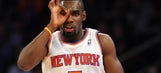 Knicks knock off Bucks