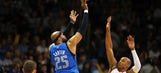 Mavericks dominate Thunder