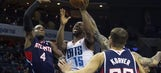 Bobcats 'lethargic' in loss to Hawks