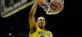 Michigan focused on rebounds against Texas