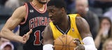 Pacers cruise past Bulls