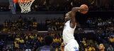 Kentucky shakes off pressure to beat Kansas State