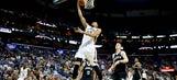 Davis leads Pelicans past Nets