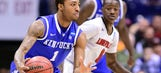 Kentucky advances past Sweet 16 with win