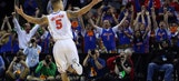 Florida's 30th straight win sends Gators to Final Four