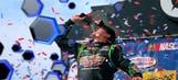 NASCAR Race Hub: Winner's Weekend -Kyle Busch – Fontana