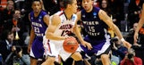 Arizona advances, tips cap to Weber St.