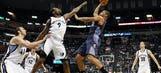Bobcats ineffective in Memphis