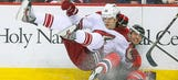 Coyotes top Devils in shootout