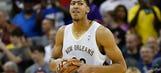 Davis' 30 help Pelicans top Heat
