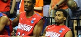 Dayton's hopes end with loss to Gators