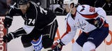 Sutter gets 500th win as Kings defeat Caps in SO