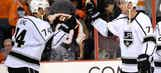 Kings beat Penguins for 8th straight road win