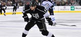 Kings roll past Jets