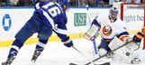 Lightning defeat Islanders in 13-round SO