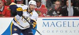 Predators fall to Avalanche in shootout