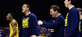 Michigan ready for second straight Elite Eight