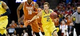 Michigan rolls past Texas to reach sweet sixteen