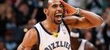 Conley leads Grizzlies past Bobcats