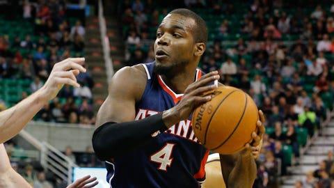 Paul Millsap, PF, Atlanta Hawks: Player Option