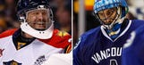 Thomas comments on Luongo trade