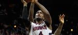 Millsap's first career triple-double lifts Hawks