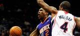 Bledsoe leads Suns past Hawks