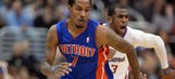 Pistons dropped by Clippers