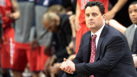 Sean Miller (Arizona head coach)