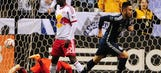 MLS opening weekend brings thrills, ref drama